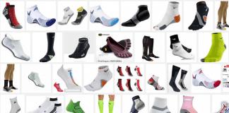 calcetines running cab