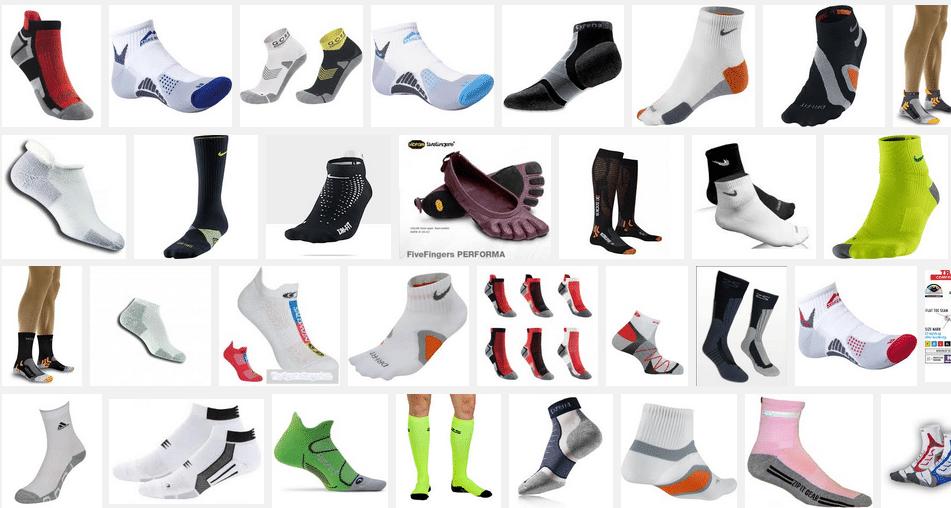 Calcetines de running, especiales para correr y evitar ...