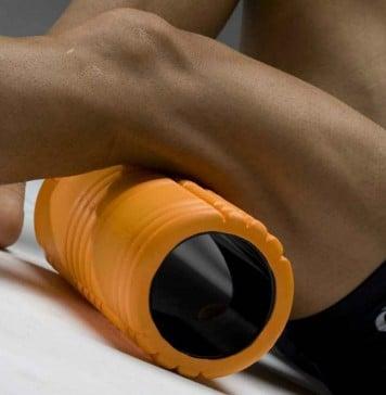 foam roller trigger point