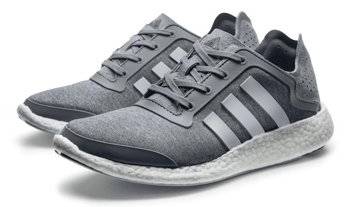 Adidas Boost Pure