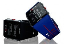 Polar V800 reloj GPS pulsometro