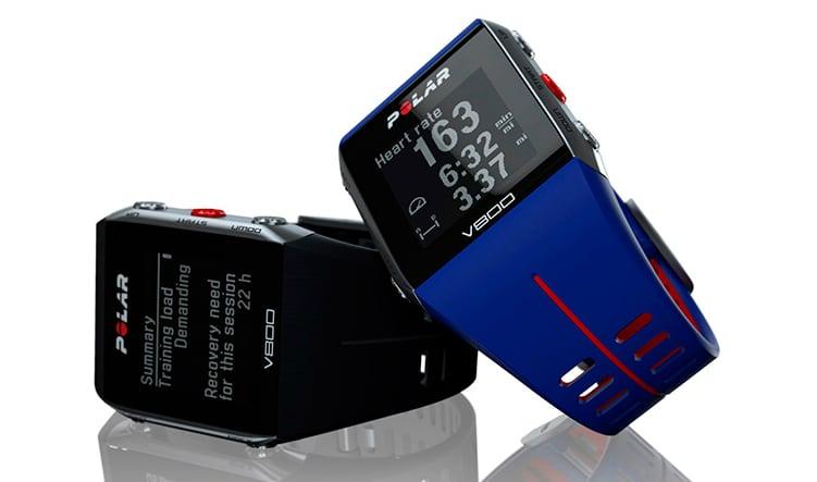 Polar V800 Toda La Informaci 243 N Del Reloj Gps Multideporte