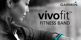 garmin vivofit pulsera