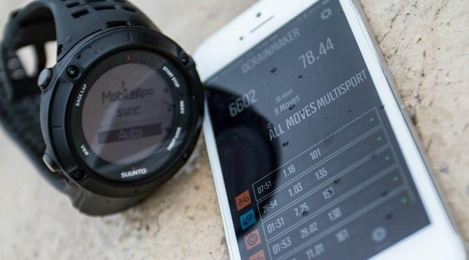 Suunto ambit3 todo sobre 233 l bluetooth integraci 243 n con smartphones
