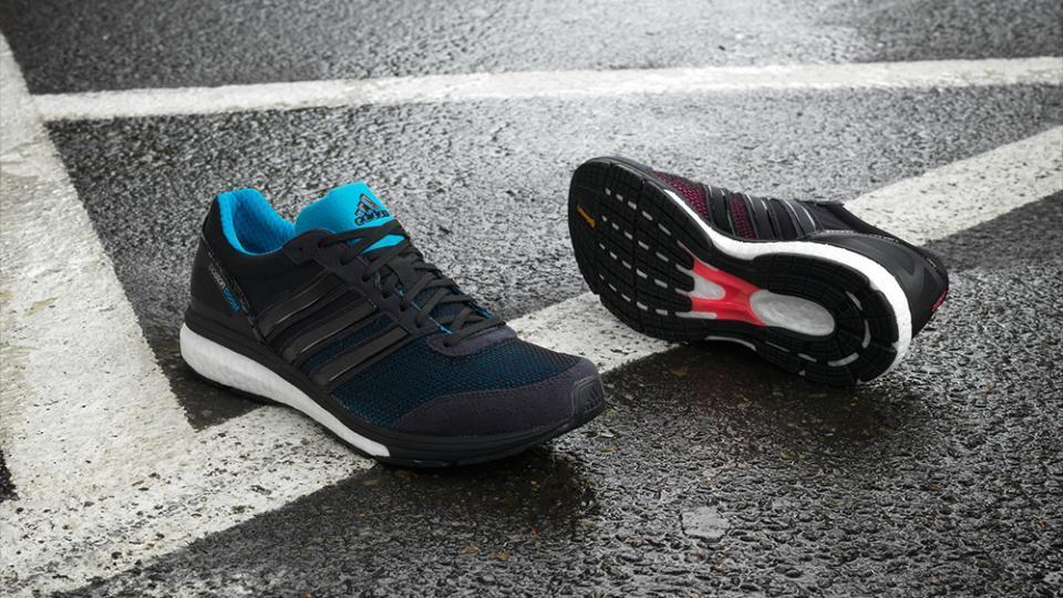 Adidas Adizero Boston Boost 5, todo sobre ellas - Palabra de Runner