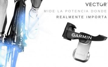 vector s garmin