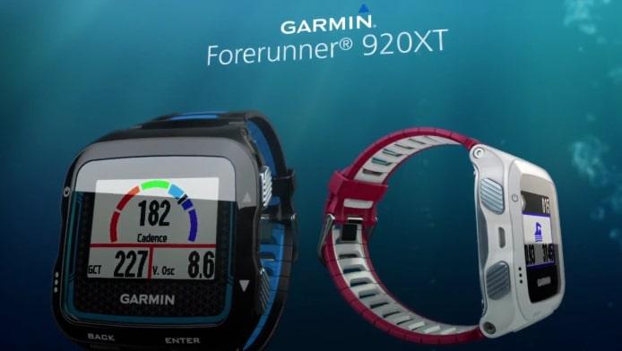 garmin forerunner 920xt oficial
