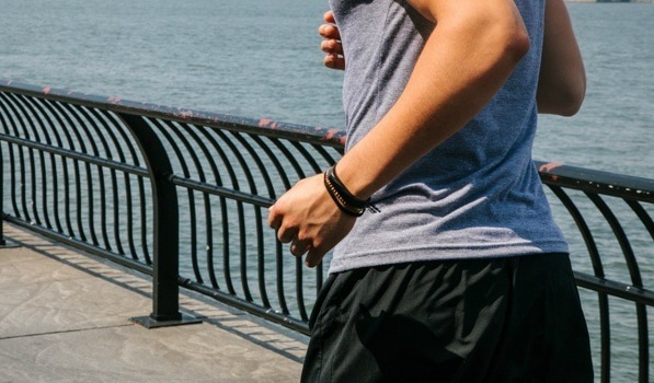 jawbone-up3 correr