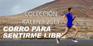 colección kalenji 2015