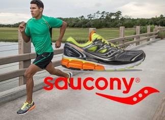 saucony hurricane ISO
