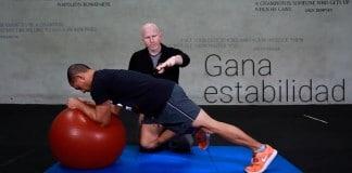 ejercicios para mejorar la estabilidad