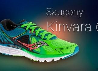 Saucony Kinvara 6