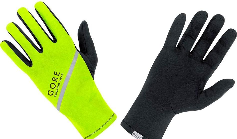 guantes de running para correr y hacer deporte