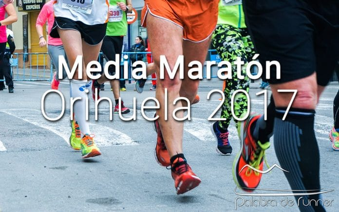 fotos de la Media Maratón Orihuela 2017