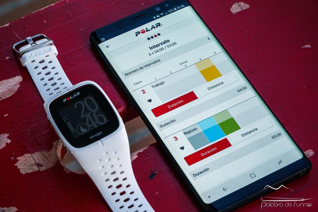 polar-m430-conexion-y-smartphone