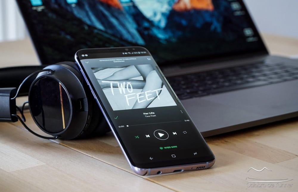 Sudio Regent sonido S8
