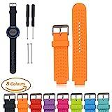 Garmin Forerunner Serie Smart Watch Banda de...