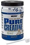 WEIDER Pure Creatine Powder, Creapure Creatine...