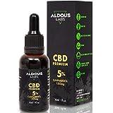 Auténtico CBD Oil 5% | Aceite de Cáñamo Bio...