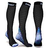 Rwest X Calcetines de compresión Medias de...