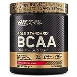 Optimum Nutrition ON Gold Standard BCAA Polvo,...