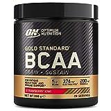 Optimum Nutrition Gold Standard BCAA Polvo,...