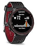 Garmin Forerunner 235 - Reloj con pulsómetro en...