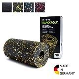 Blackroll - el original estándar negro/amarillo +...