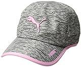 Puma Evercat - Gorra para correr para mujer - -...