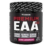 Weider Premium EAA Zero Pink Lemonade 325 g. 9...