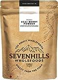 Sevenhills Wholefoods Baya De Açaí En Polvo...