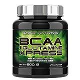 Scitec Nutrition BCAA + Glutamine Xpress Sabor...