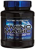 Scitec Nutrition Amino Magic Aminoácidos Manzana...
