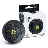 BLACKROLL Ball Negro 8 cm - Negro, 000,...