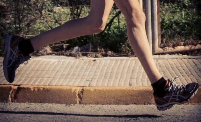 correr running runner pedro