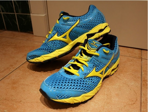 mizuno wave precision 13 2