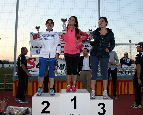 podium Cris