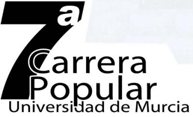 Carrera popular UM