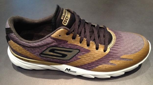 Ediciones especiales de zapatillas para el Maratón Nueva