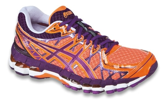 asics gel kayano 20 nyc women