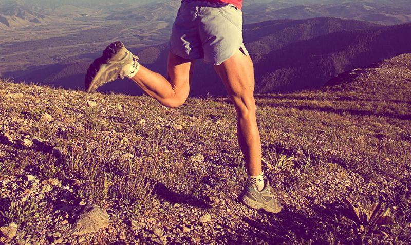 correr mejor cuesta abajo