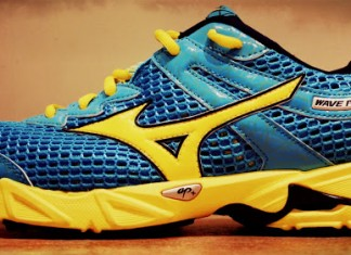 mizuno wave precision 13 1