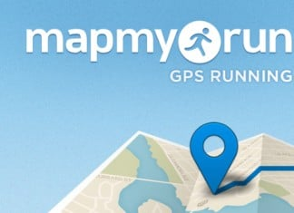 mapmyrun export mapmyride how to