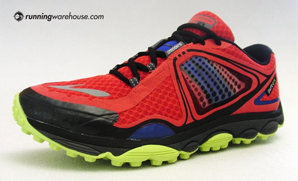 Brooks puregrit 3 1