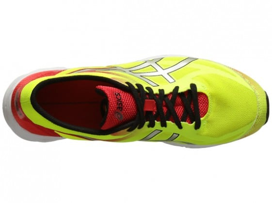 asics gel hyper speed 6 2014 2
