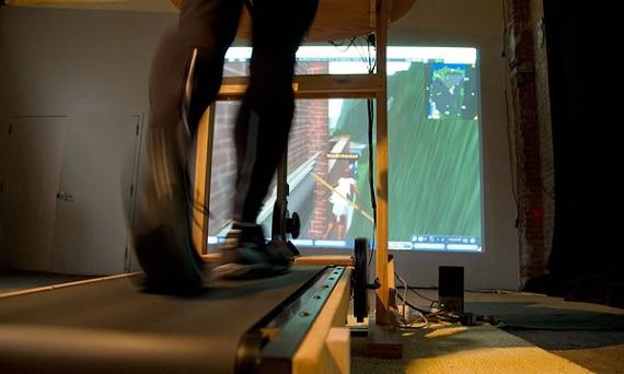 cinta correr treadmill 3