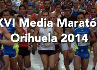 media maratón orihuela 2014 fotos