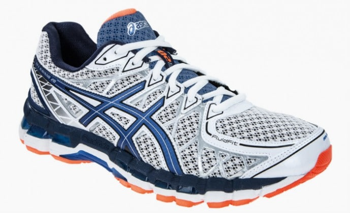 Asics Gel kayano 20 2
