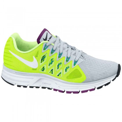 Nike-Ladies-Zoom-Vomero-9-Shoes-SU14-Cushion-Running-Shoes-Grey-White-Yellow-Q2-14