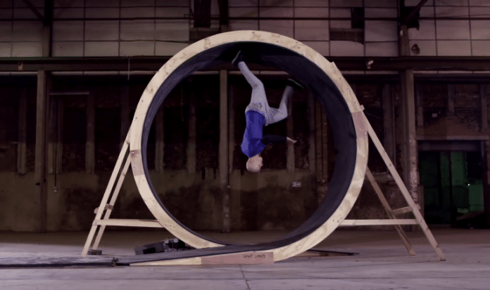 pepsi 360 grados loop